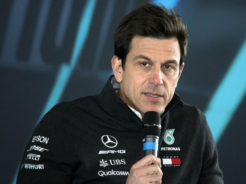 Toto Wolff: 2019 rules could shake up the grid