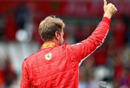 Arrivabene 'sure' Vettel will win a Ferrari title