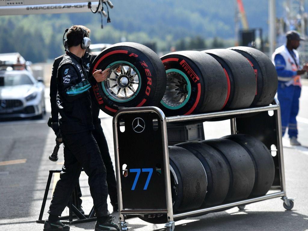 Mercedes: Pass FIA check