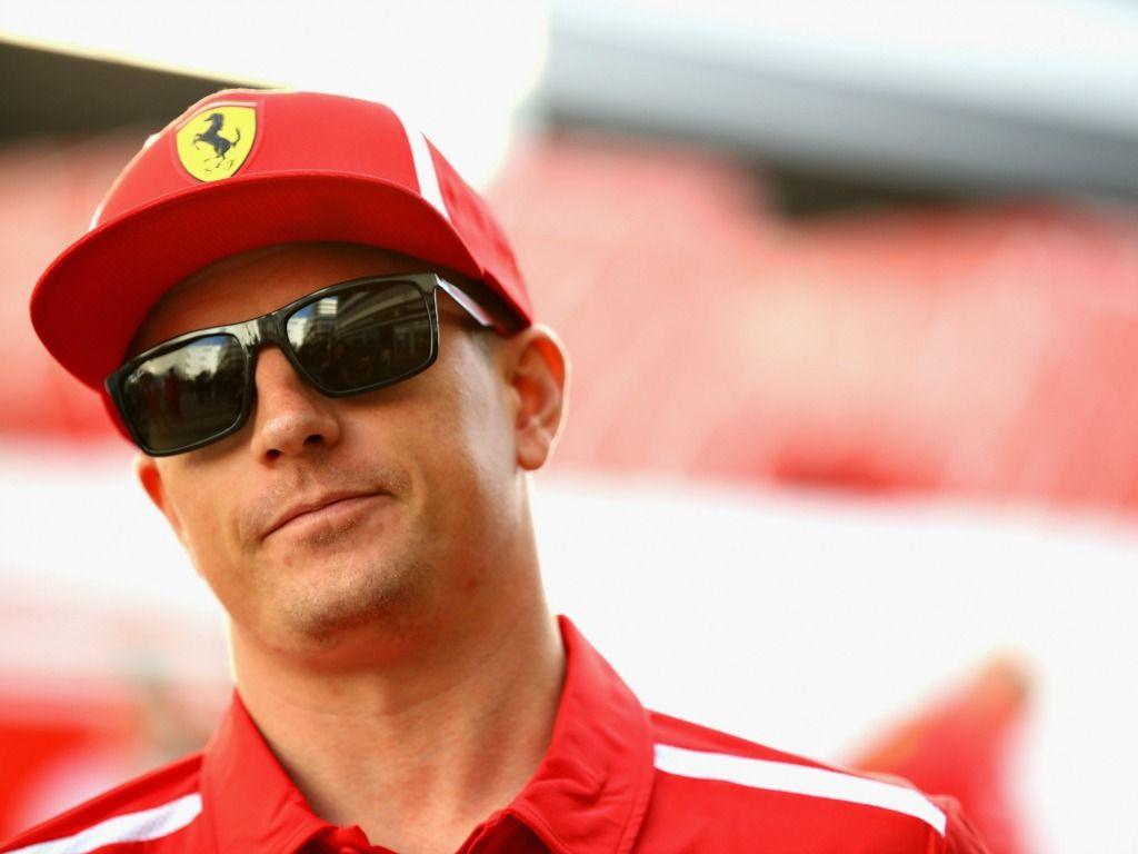 Kimi Raikkonen: Wants Ferrari to 'tidy up'