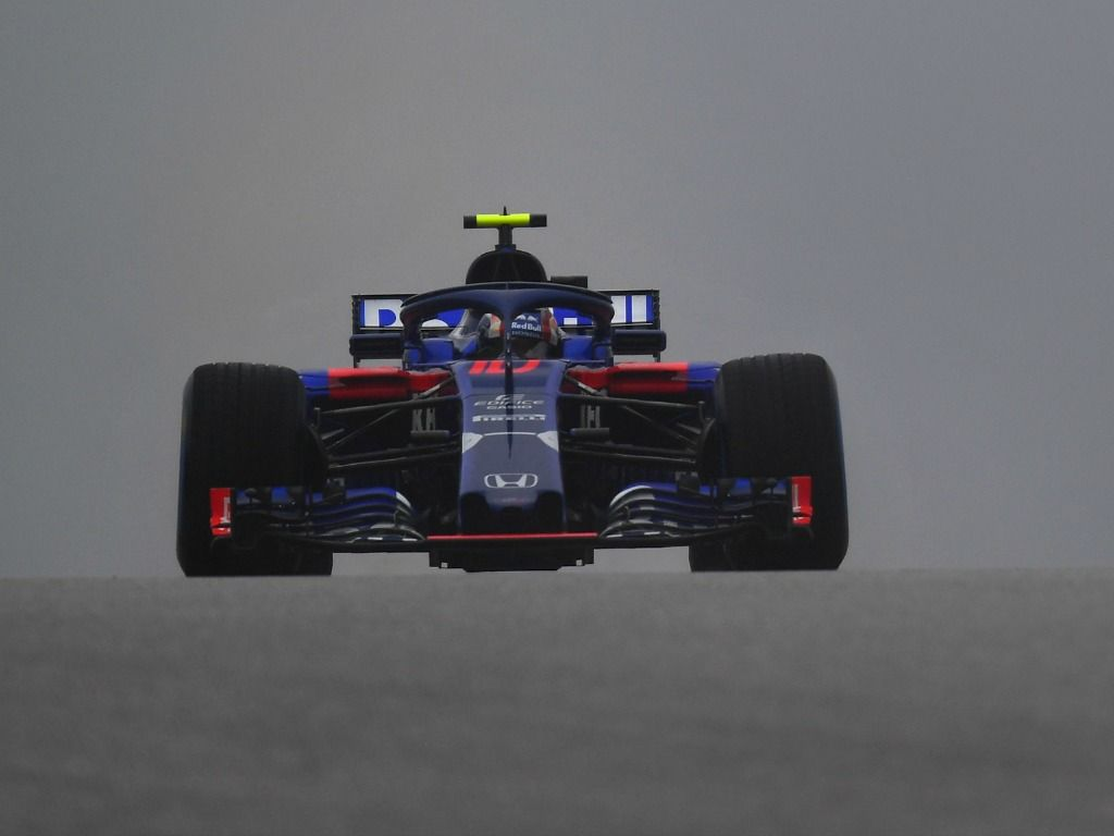 Toro Rosso: Penalties incoming in US