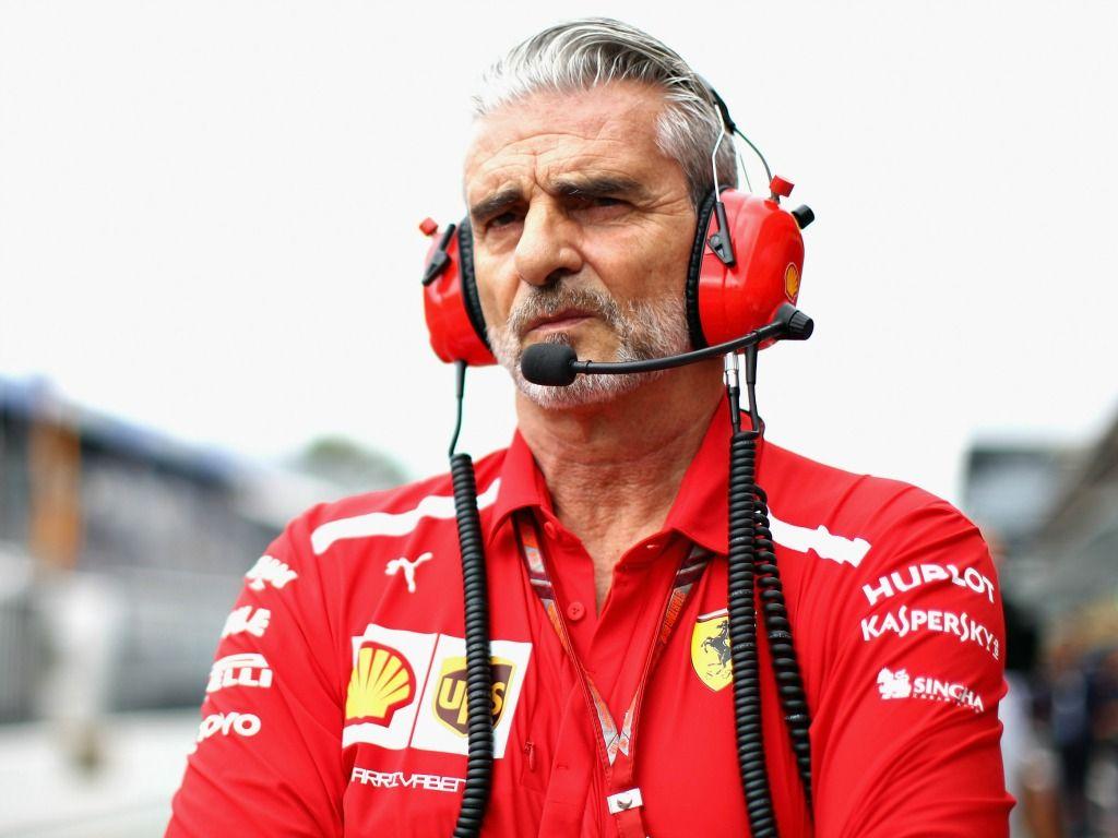 Arrivabene: Ferrari not in crisis mode