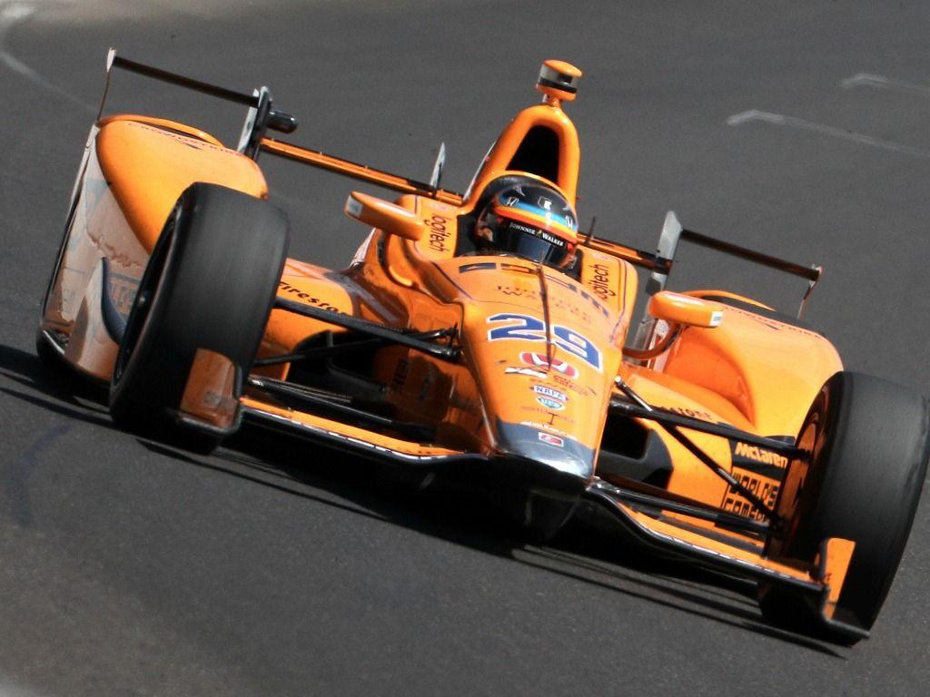 McLaren: No full-time IndyCar run in 2019