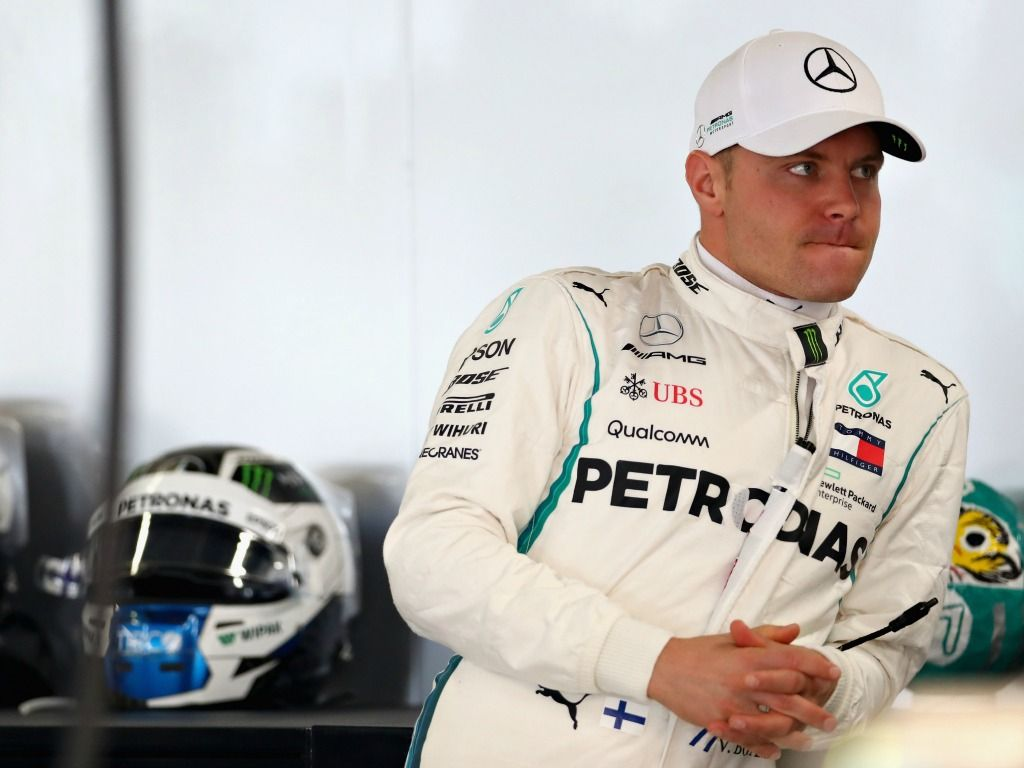 Valtteri Bottas unfazed by Esteban Ocon rumours