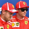 Ferrari deny Kimi Raikkonen axing to blame for slump