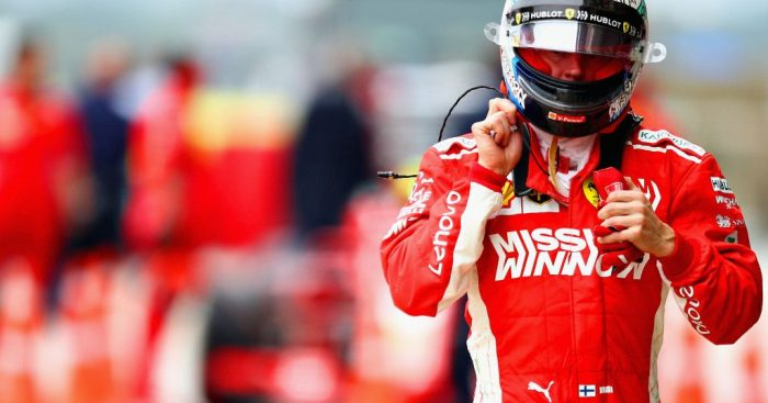 Conclusions from the United States Grand Prix