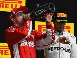 United States Grand Prix driver ratings