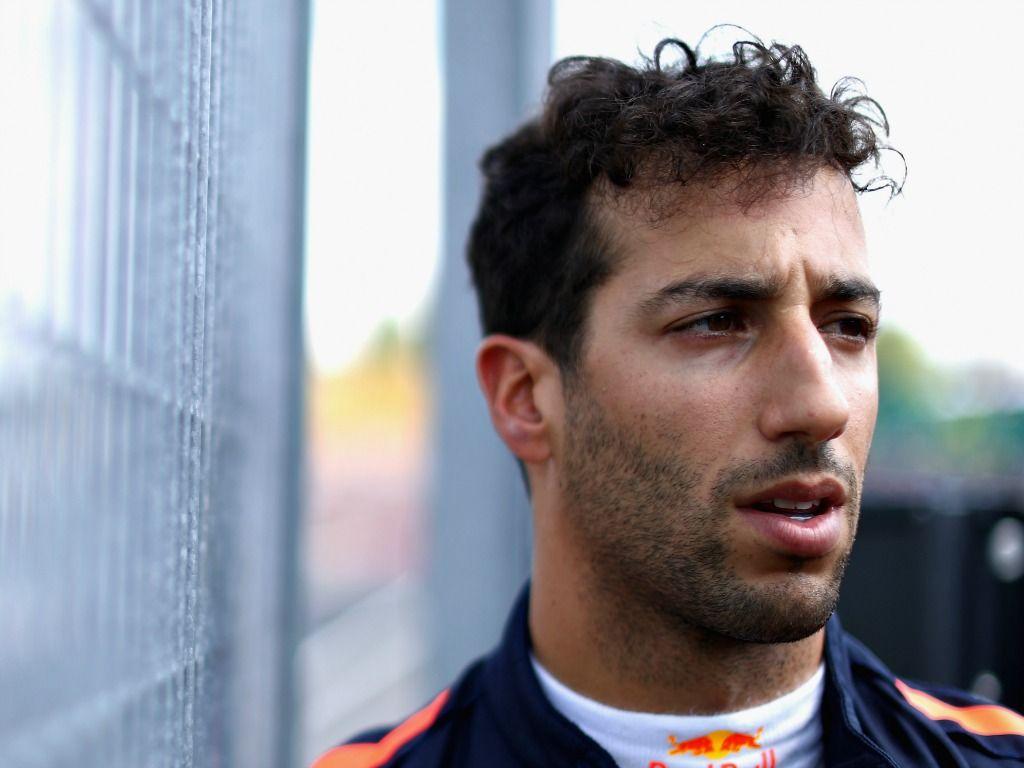 Daniel Ricciardo: Season of woe continues