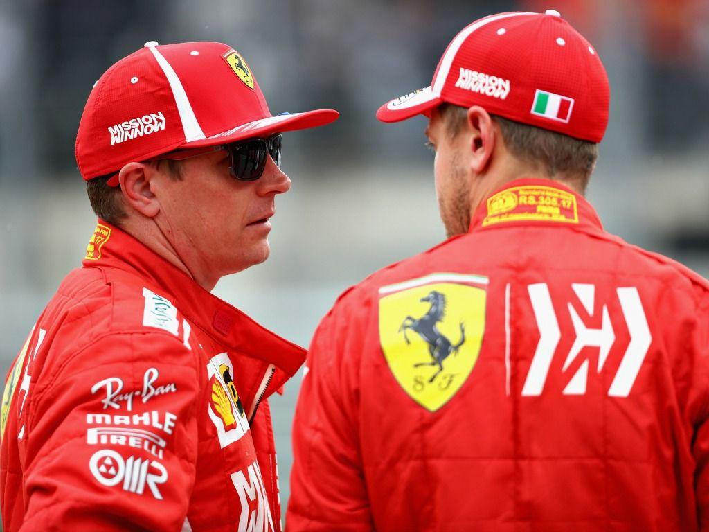 5d96abaee5 Kimi Raikkonen  Blaming Sebastian Vettel for errors is  pointless ...