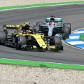 Carlos Sainz Lewis Hamilton