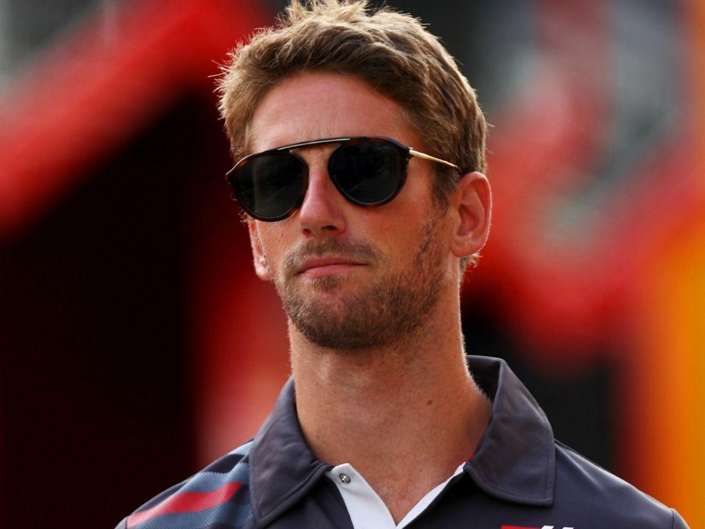 Romain Grosjean: I'm in a shit situation