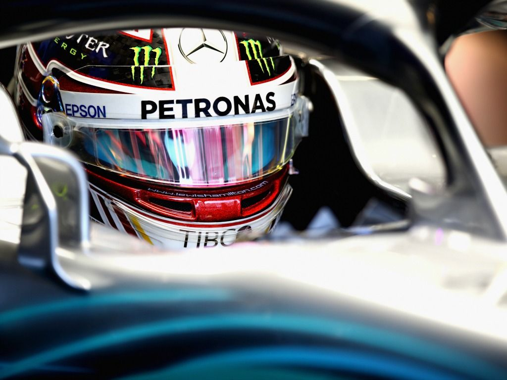 Mercedes forced to turn down engines in Mexico