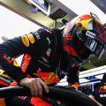 FP3: Max Verstappen quickest despite battery issues