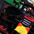 Qualy: Ricciardo ruins Verstappen's pole position party