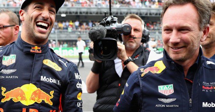 Horner: Daniel Ricciardo pole lap came from nowhere