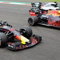 The provisional Mexican Grand Prix grid