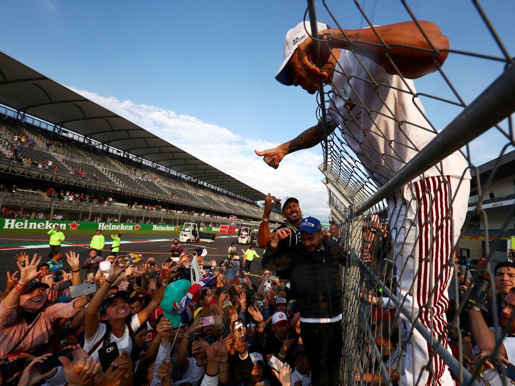 F1 needs Lewis Hamilton 'more than ever'