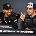 Fernando Alonso: Lewis Hamilton isn't finished winning titles