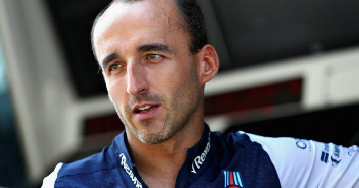 Robert Kubica: Talking to Ferrari