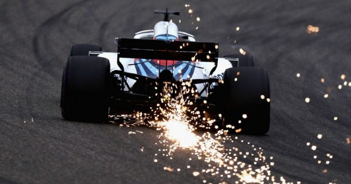 Williams: Nyck de Vries clarifies rumours