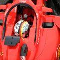 Sebastian Vettel: Ferrari never had the dominant car in 2018