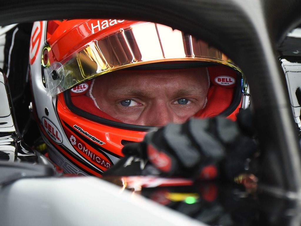 Kevin Magnussen: Drivers are blind to cars behind