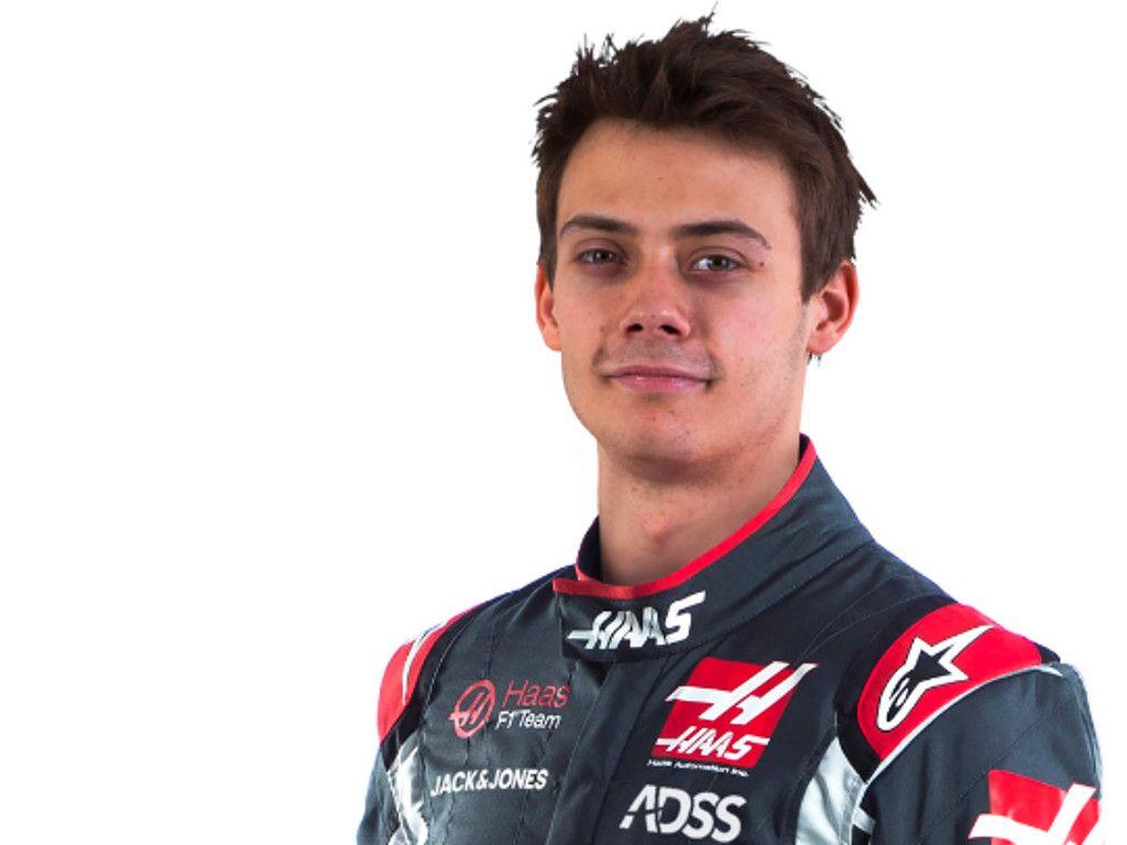 Deletraz handed post-season Haas test