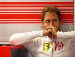 De la Rosa: 'Ferrari failed to protect Sebastian Vettel'