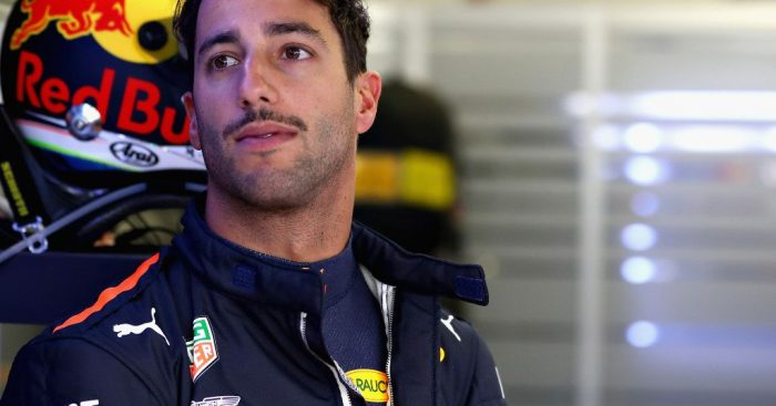 Mark Webber concerned as Daniel Ricciardo gears up for Renault move