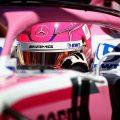 'Kind of settled' on a gap year for Esteban Ocon