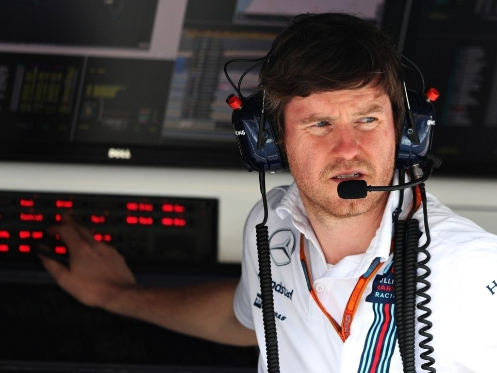 Rob Smedley to leave Williams end of the year