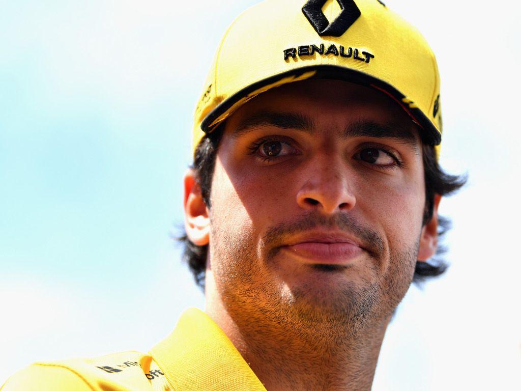 Carlos Sainz: No hard feelings toward Renault over plan B
