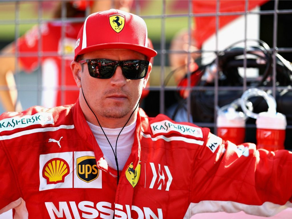 Kimi Raikkonen: Calls for stronger penalties
