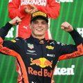 Max Verstappen: World Champion in the making?