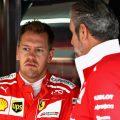 Sebastian Vettel: More to blame