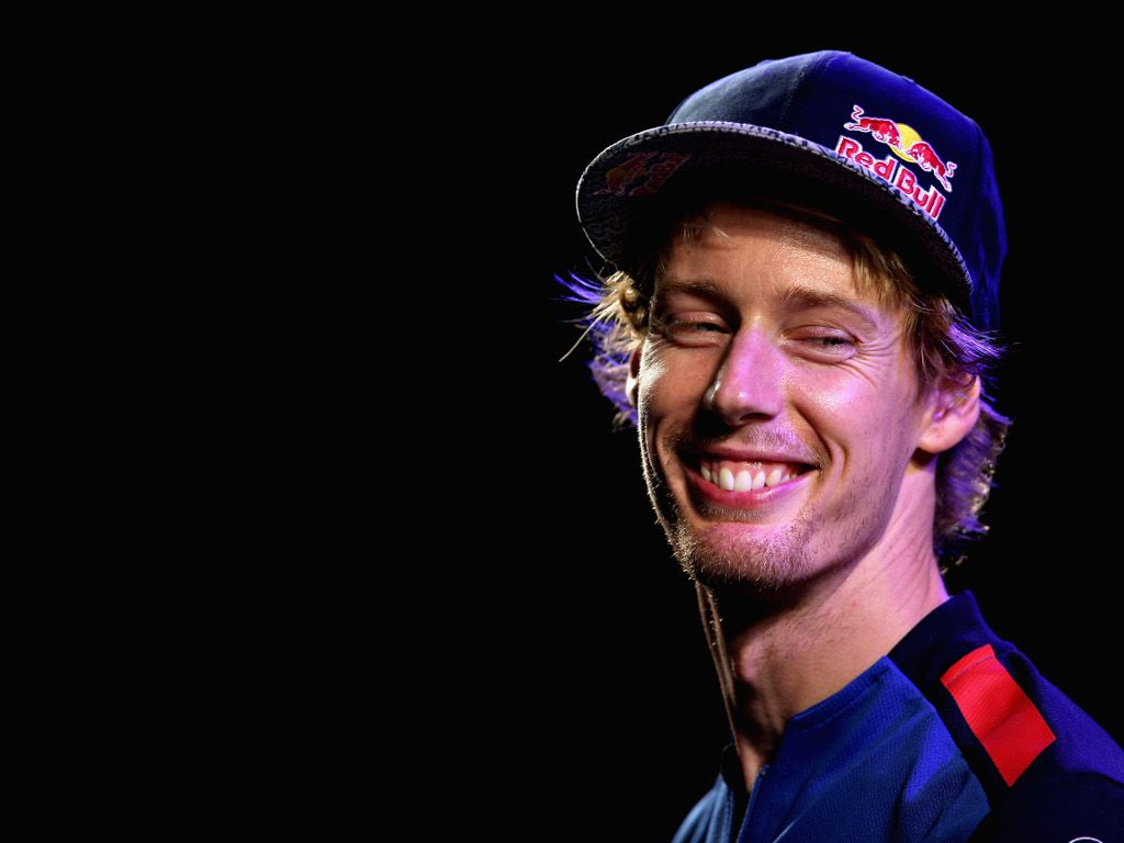 Brendon Hartley: Pleased with recent performances