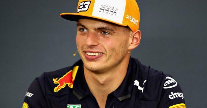 Renault: Roast Max Verstappen