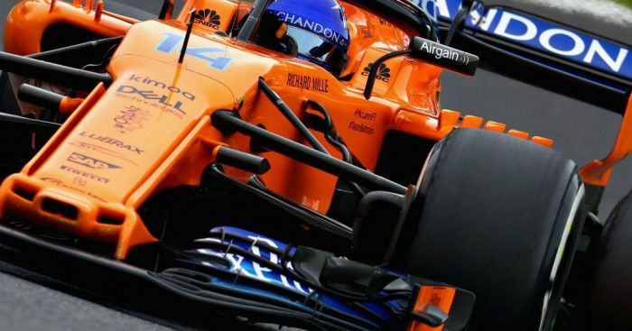 Fernando Alonso hoping for a 'clean battle' in Brazil