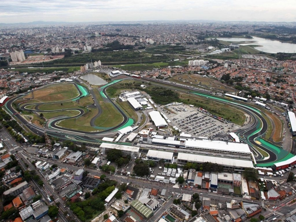 Interlagos confident they will remain Brazilian GP host