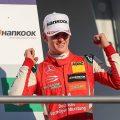 Sainz Jr: Mick Schumacher won't make it on name alone