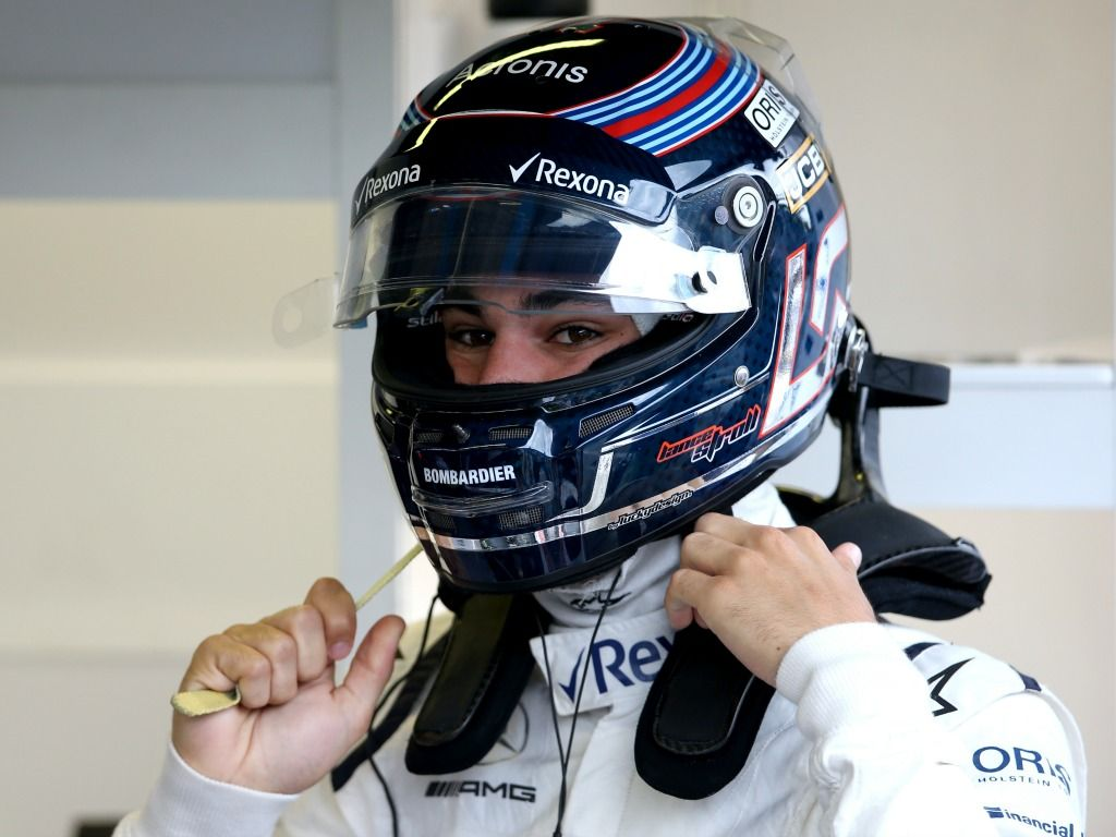 Force India: Lance Stroll could be a great driver