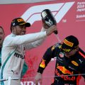Lewis Hamilton 'welcomes competition' from young racers
