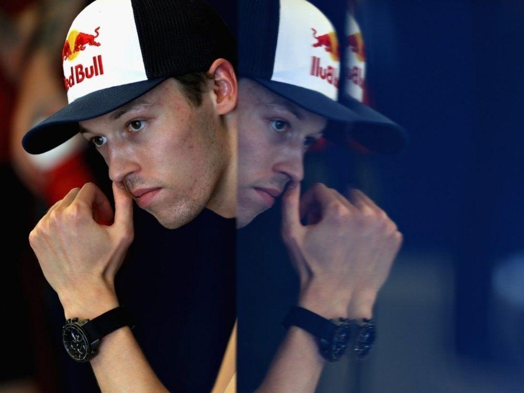 Daniil Kvyat to test for STR in Abu Dhabi