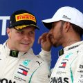 Lewis Hamilton won't do Valtteri Bottas 'any favours'