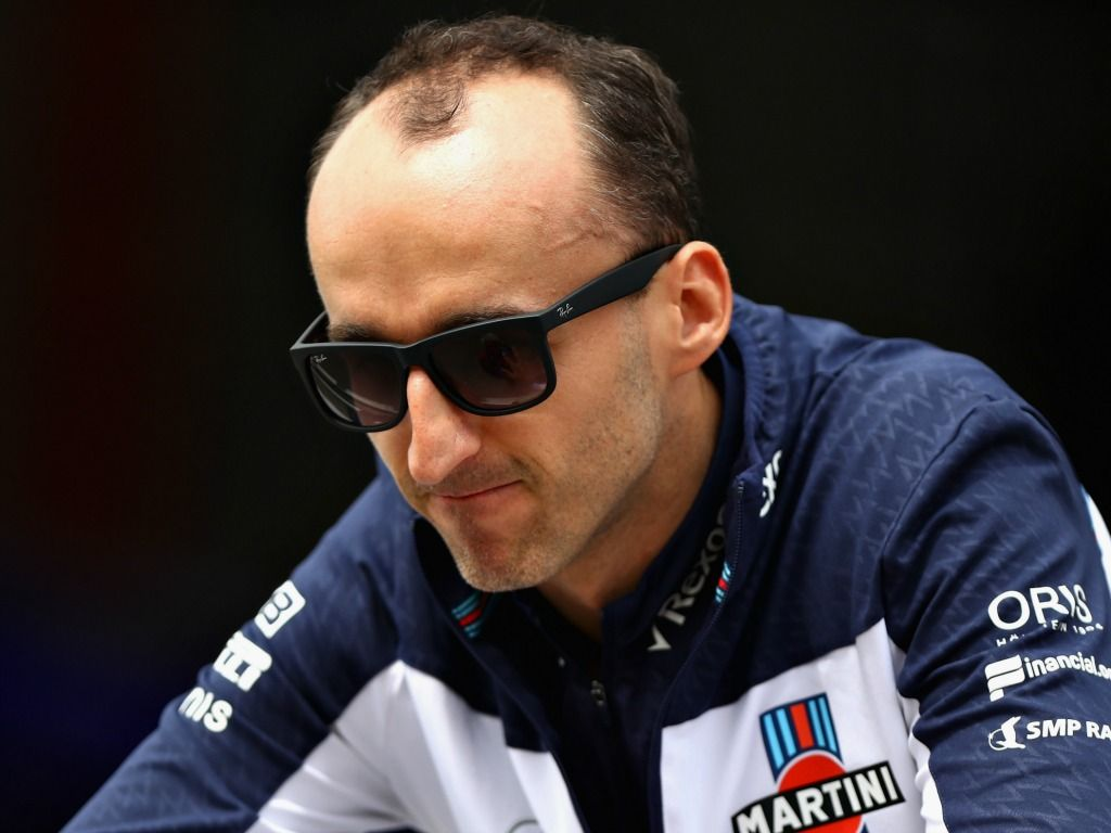 Robert Kubica: Williams offer on the table