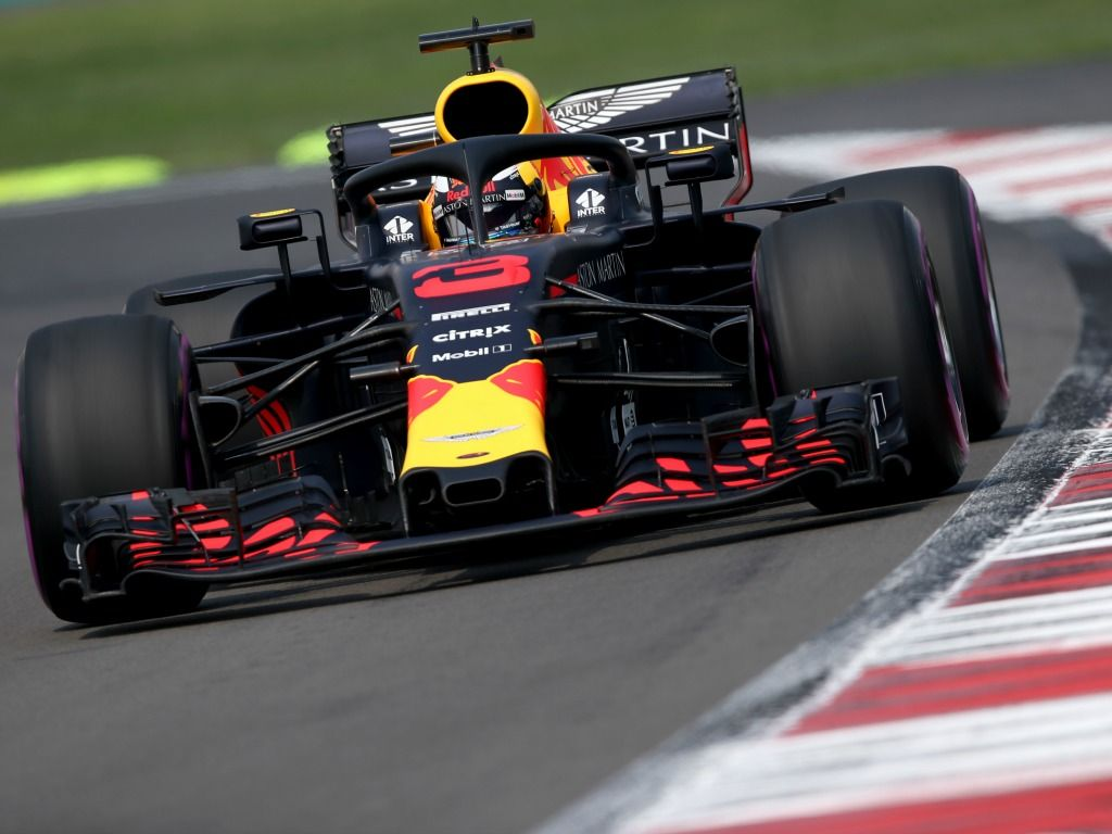 Daniel Ricciardo: Mexico marshals caused penalty