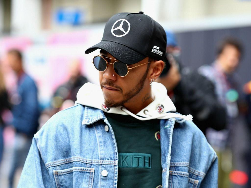 Lewis Hamilton: Calendar concerns