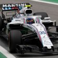 Sergey Sirotkin: Not too upset with Lewis Hamilton
