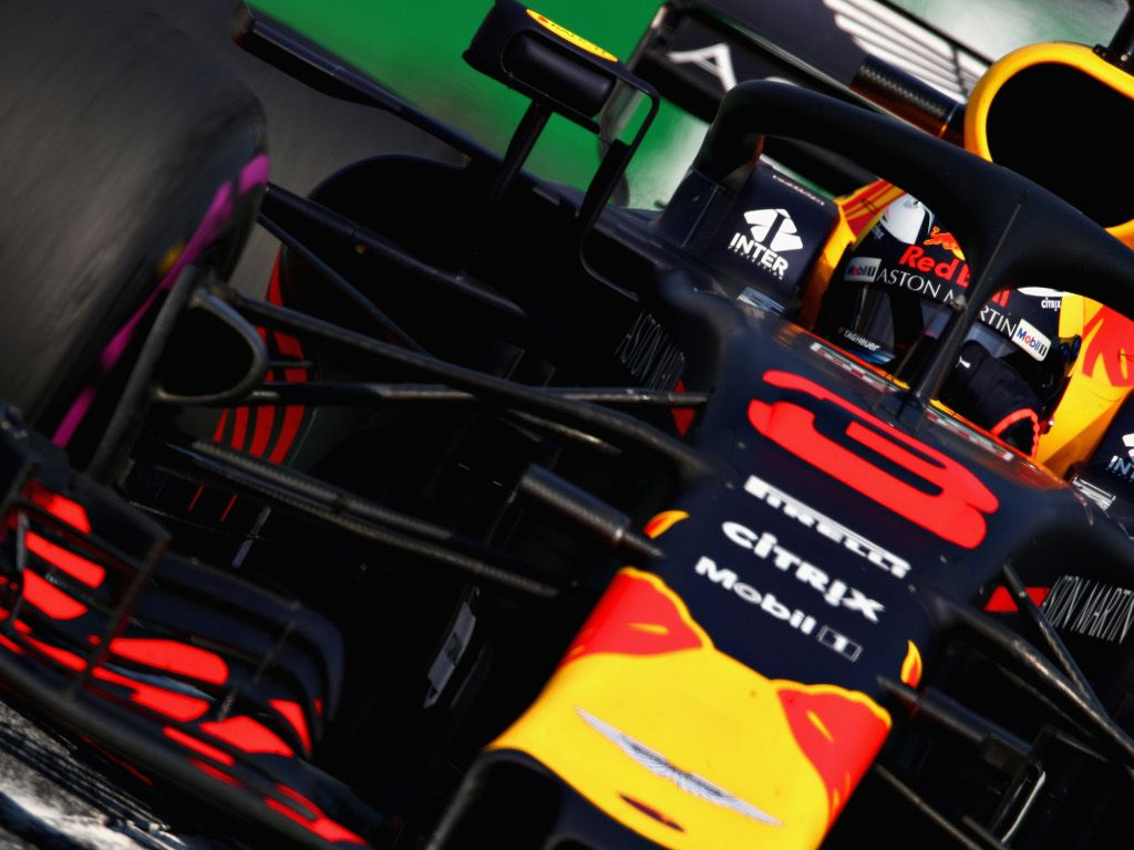 Provisional Brazilian Grand Prix grid