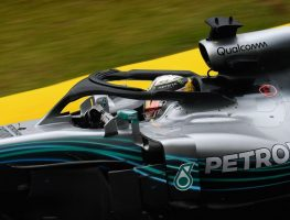 Lewis Hamilton: Retracts Sirotkin comments